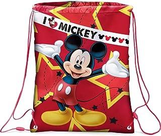 SACCA Topolino Mickey Mouse Disney Borsa Bambino CM. 43X32,5 - 57802