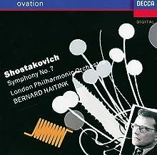 Shostakovich Symphony No.7
