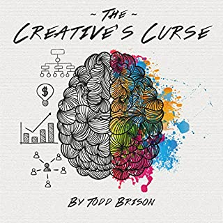 The Creative's Curse Titelbild