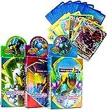 348 Cartas Pokemon Coleccionables en Español. Tarjetas Extraoficiales...