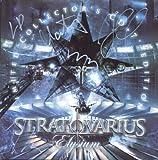 Elysium Collectors Edition (inkl. MP3-Part und Vinyl-Single) - Stratovarius