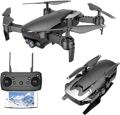 marcas de diseñadores baratos Goolsky Goolsky Goolsky Dongmingtuo X12 Drone con 2.0MP Cámara de Gran Angular WiFi FPV Drone Altitude Hold One Key Retorno RC Quadcopter  barato en alta calidad