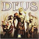 Pearl Games- Deus - Juego de Mesa (DEU01EN)