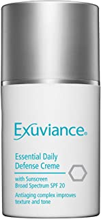 Exuviance Essential Daily Defense Creme SPF 20, 1.75 oz