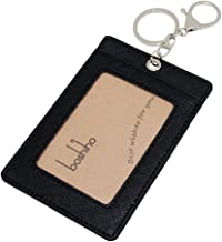 Best key ring id card holder Reviews
