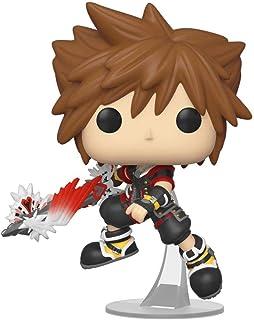 Funko Pop! Disney: Kingdom Hearts 3 - Sora w/Shield