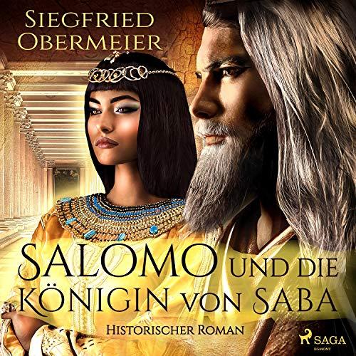 Salomo und die Königin von Saba Titelbild