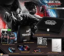 Tekken Tag Tournament 2 Prestige Edition [Asia Import] [Xbox 360]