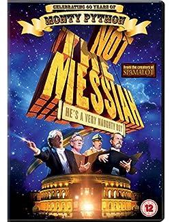 Not The Messiah - He's A Very Naughty Boy