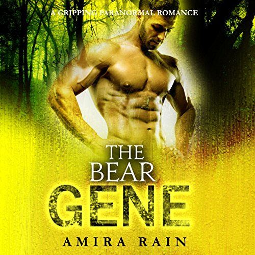 The Bear Gene Titelbild
