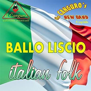 Ballo liscio (Italian Folk)