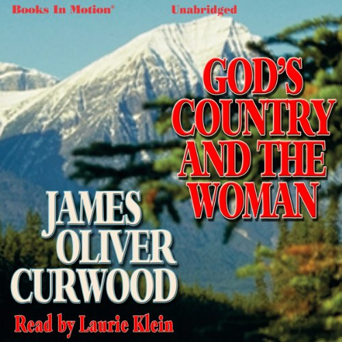 God's Country and the Woman Titelbild