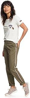 6648a1eda256f4 Amazon.fr : Roxy - Pantalons / Femme : Vêtements