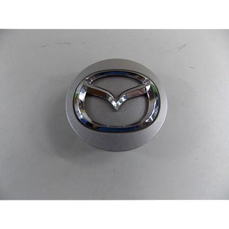 1998-2006 Mazda Pickup CHROME Center Cap Hub Chrome OEM PN F57A-1A096-LA