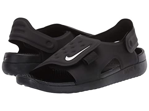 cheap for discount b49cb 850d2 Nike Kids Sunray Adjust 5 (Little Kid Big Kid)