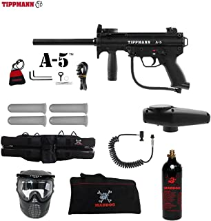 Best tippmann a5 custom paint job Reviews