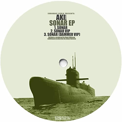 Amazon.com: Sonar: Aki. & Dammer: MP3 Downloads