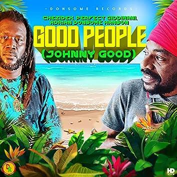 Good People (Johnny Good)