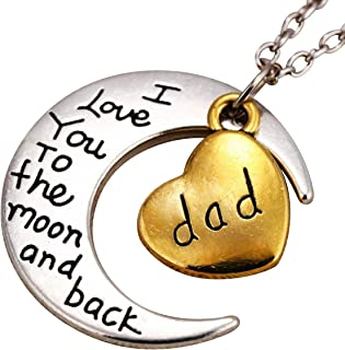 Dad Necklaces