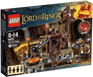 Best mordor orc lego Reviews