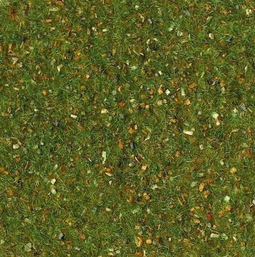 Heki 30931 Grasmatte Waldboden 75 x 100 cm, Mehrfarbig