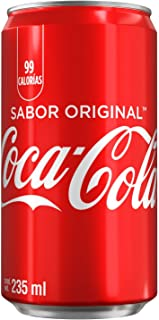 Coca-Cola Original, Lata 235ml 24-pack
