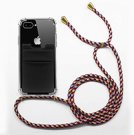 coque iphone 8 plus avec chaine