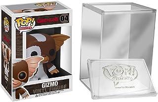 Funko Pop Movies: Gremlins - Gizmo Vinyl Figure Item No. 2372 + Protective Case