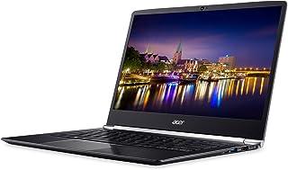 Acer エイサー Swift 5 SF514-51-N78U/K 14型フルHD液晶 /Core i7 7500U/ メモリ8GB/ SSD 256GB/ ドライブレス/ Windows 10 Home 64bit/ KINGSOFT Off...