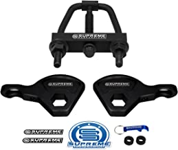 Supreme Suspensions - Front Leveling Kit for Dodge Durango 1