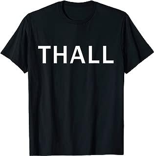 Mens Mens THALL Djent T-Shirt