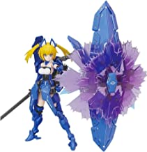 Pretty Armor PA Frame Arms Girl Fate Stay Night Saber VER.1 Humanoid Assembled Action Figure Model Anime Toys Figure
