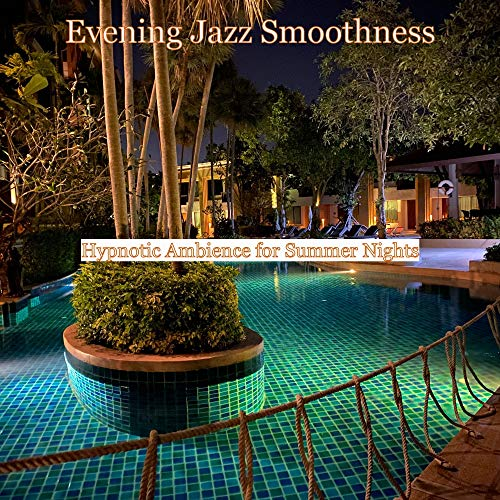 No Drums Jazz - Bgm for Pool Parties