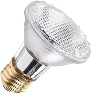 8 Qty. Halco HP20NFL39/HX 39w 120v Halogen PAR 20 Halogen Flood Lamp Bulb