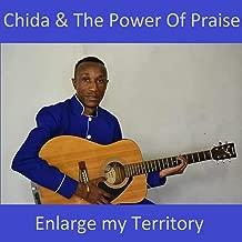 Enlarge My Territory