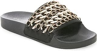 chain slides