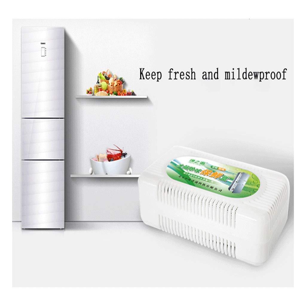 Refrigerador Desodorante Desodorante Caja Purificador del Hogar ...