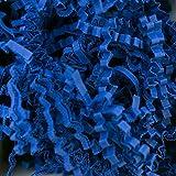 Geschenk-Füllmaterial Deko PresentFill Polstermaterial Saphir Blau 5 kg