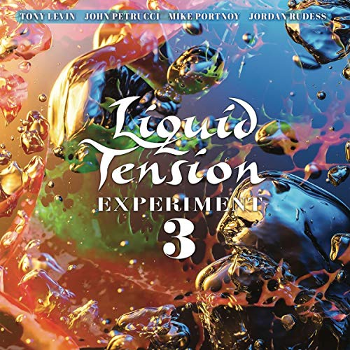 LTE3 (Ltd. 2CD Digipak)