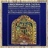 Gregorianischer Choral-Weihnachtsmessen - Joppich
