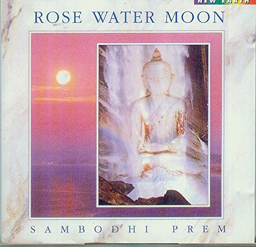 Rose Water Moon