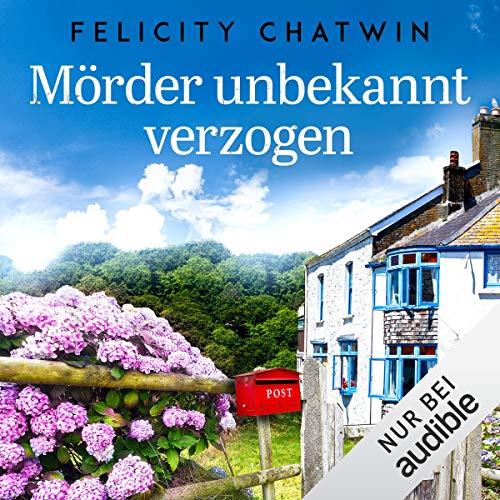 Mörder unbekannt verzogen Titelbild