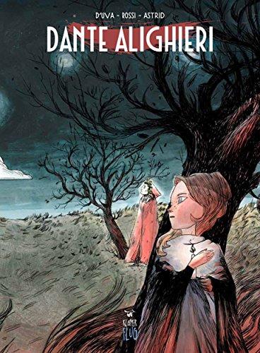 Dante Alighieri by Alessio D'Uva