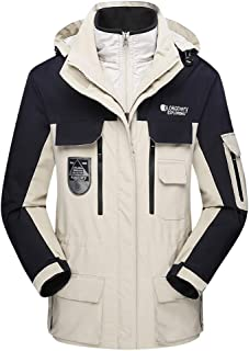 Kankanluck Mens Plus Size Zip With Pocket Winter Solid Vogue Padded Coat
