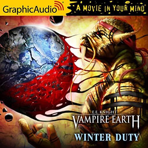 Couverture de Winter Duty [Dramatized Adaptation]