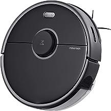 Roborock S5 Max - Robot de limpieza y succión (potencia de aspiración 2000 Pa, batería 150min, polvo de 460ml, agua de 290...