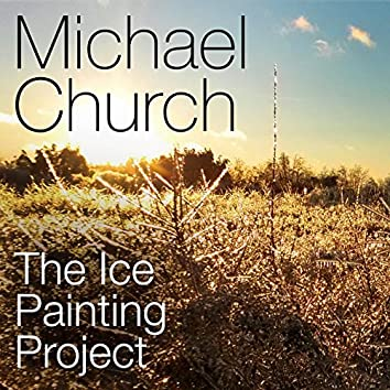 The Ice Painting Project