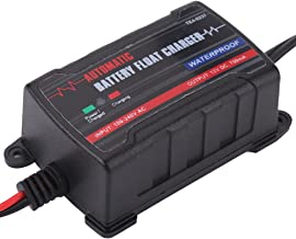 Best yuasa 5 stage charger Reviews