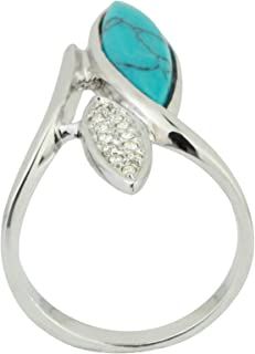 Fashion Ring For Women Alloy - Size 5