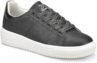 Kinetix ALLORA Siyah Kadın Ayakkabı